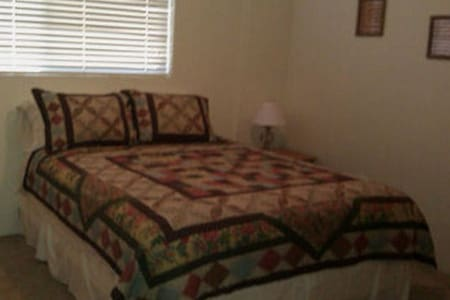Ponderosa Lane B&B-Country Room - St Maries