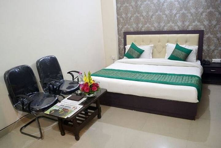 Hotel Aerofly Delhi Airport