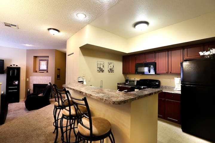 Perfect Home Away from Home - Greenwood Village