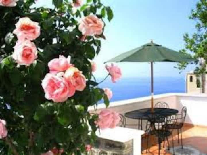 Amalfi Coast Sant'Elia