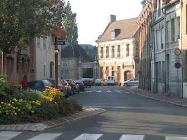 saint-omer - Saint-Omer - Apartmen