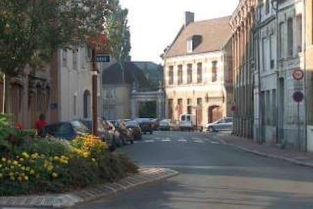 saint-omer - Saint-Omer