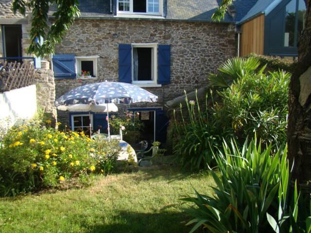 maison de la mer st malo st servan - Saint-Malo - House
