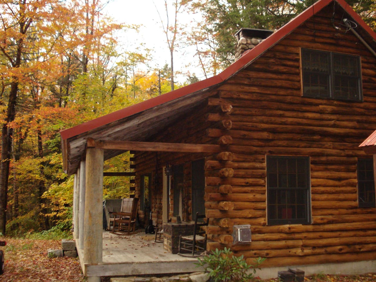 cabins hampshire of welcome white in mountains winter maple nh lodge romantic new the