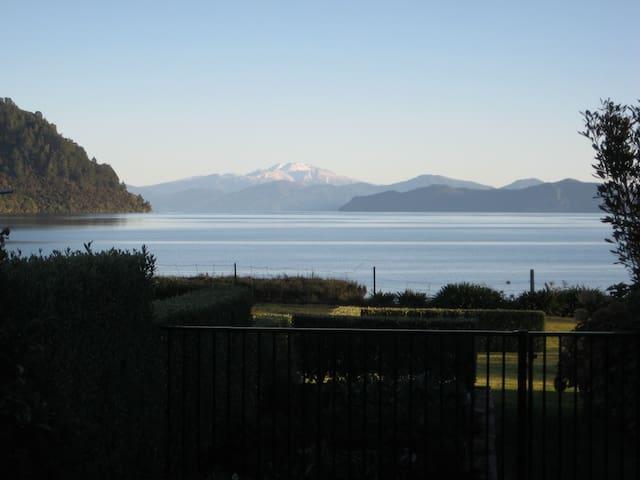 Lake view B&B Studio