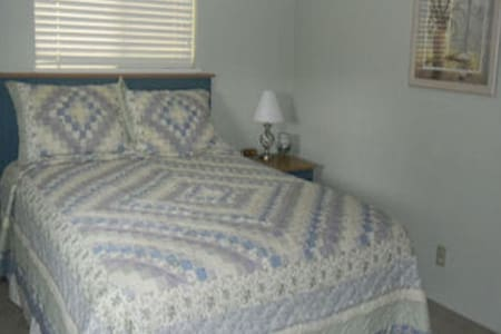 Ponderosa Lane B&B-Garden Room - St Maries - Bed & Breakfast