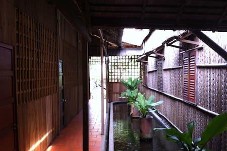 PHUONG THAO NATURE HOMESTAY