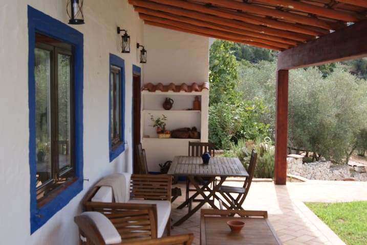 Country House style in Algarve - Silves - Дом