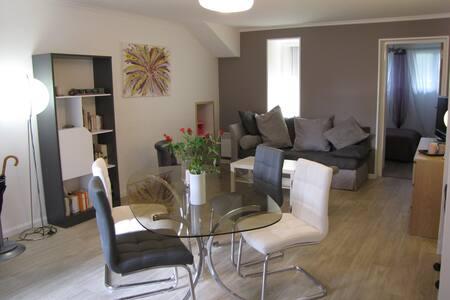 Bel appartement sur Côte normande - Langrune-sur-Mer - Apartment