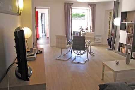 Bel appartement sur Côte normande - Langrune-sur-Mer - Apartamento