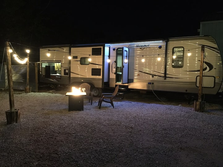 L3 Camping