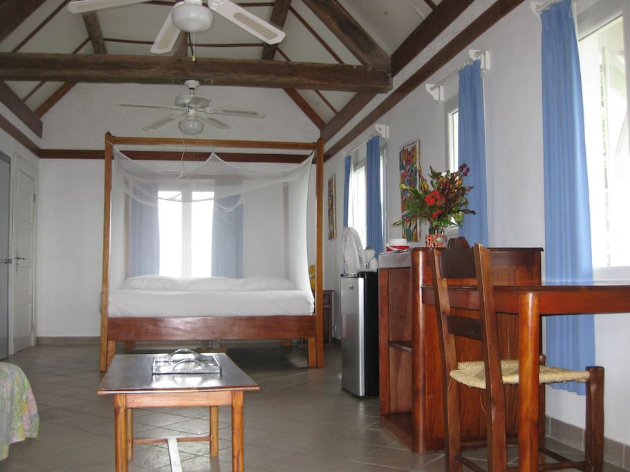 Rent Room Caraibe