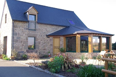 Holiday cottage for 5 people - Combourg - Haus
