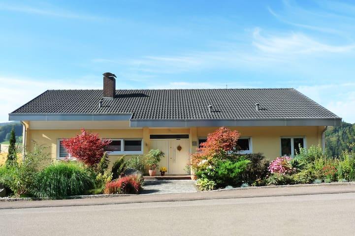 SCHÖNE FEWO NÄHE EUROPA PARK - Seelbach - Apartemen