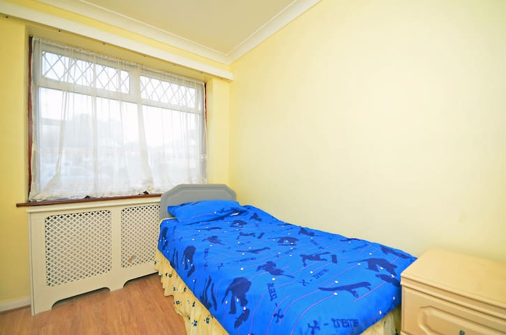 unique studio flat - London - Leilighet