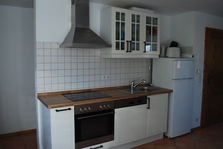 Appartment Wildrose