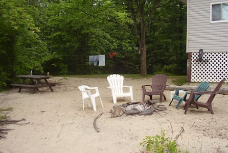 Cottage 45 min from Ottawa - quyon