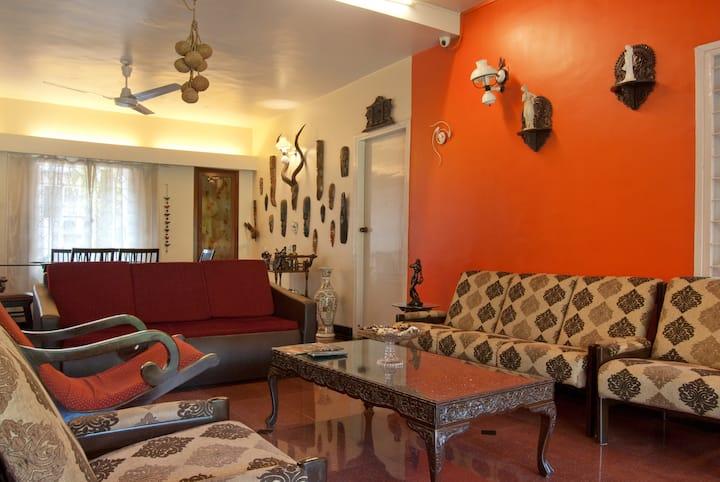 Shashi homestay @Bombay Exhibition