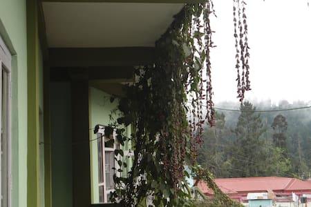 Haamro Ghar- 2 roomed Home - Mirik