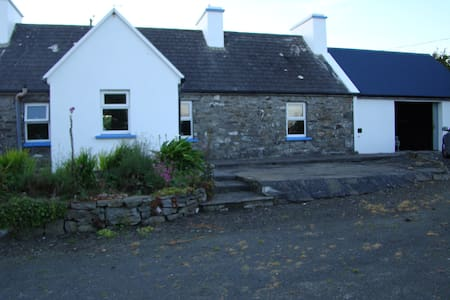 Holiday Cottage, Doonbeg, Co. Clare - Doonbeg - Ev