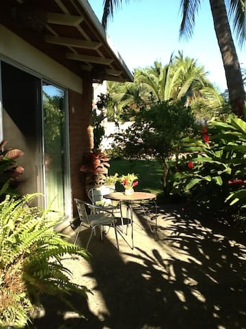 Cozy and beautiful bungalow, 2 bedroom, 2 bathroom - Bucerías - Bungalow