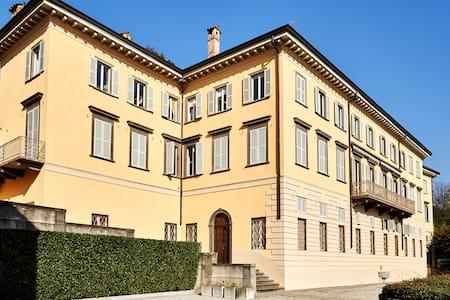 Exclusive - breath-taking location - Bergamo - Appartement