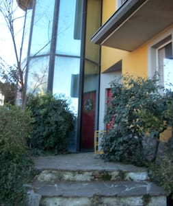 QUIET HOUSE  NEAR FIERA RHO  - Settimo Milanese - House
