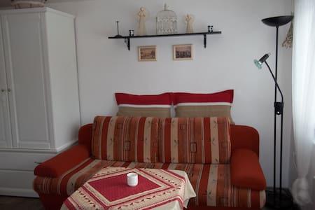 Malý útulný domek ve stylu Provence - Frýdek-Místek - Casa