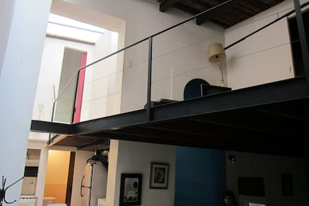 Loft in Almagro - Buenos Aires