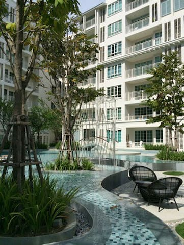 Summer HuaHin by PropertyControl