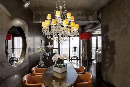 - Luxury Apartment - - 危地马拉 - 公寓