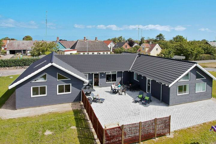 Cozy Holiday Home in Bagenkop with Swimming Pool