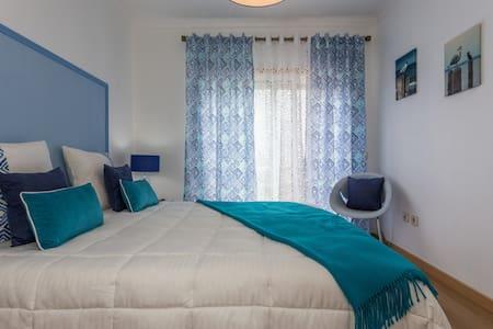 apartamento joven y romántico - Tavira - Leilighet
