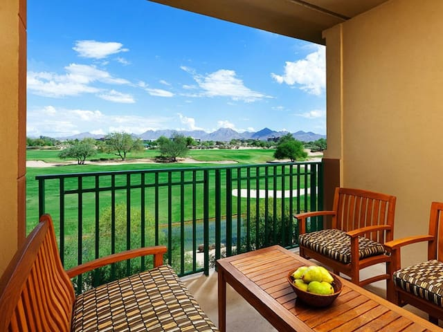 Westin Kierland Resort Villas in Scottsdale, AZ