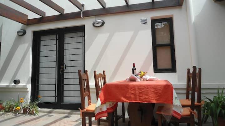 """""""Casa Arcadia"""" en Merlo, San Luis"""