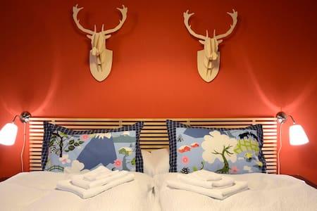 Bed & Breakfast CHALET BOLLIGEN - Bed & Breakfast