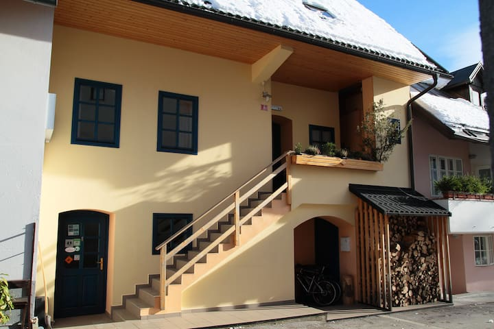 Apartment Jakob in Bovec House - Bovec - Pis