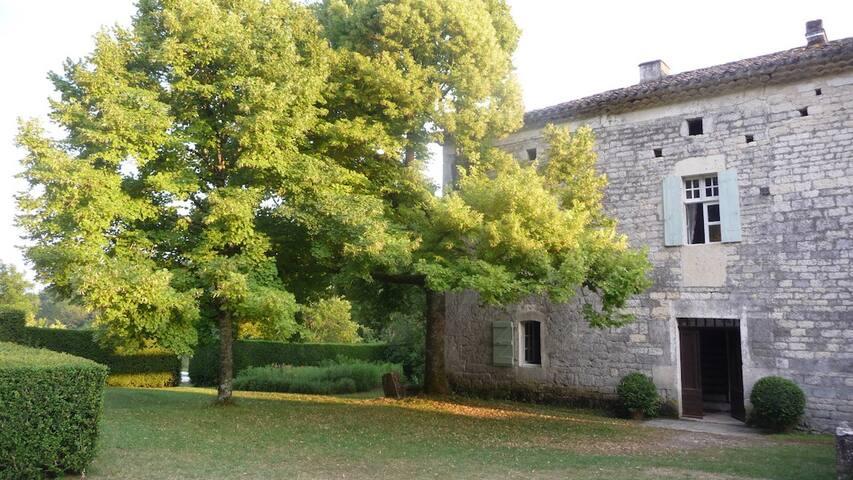 Gite de Valprionde - Valprionde - House