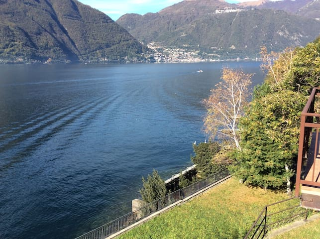 APARTMENT GIARDINO #1 - Province of Como