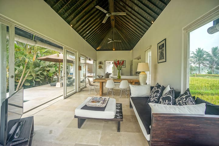 2 BEDROOMS Private Villa with Beautiful Views