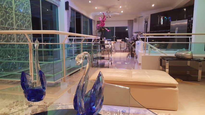 Paradisiaca Casa de verano en Melgar/Carmen - Melgar - Appartement