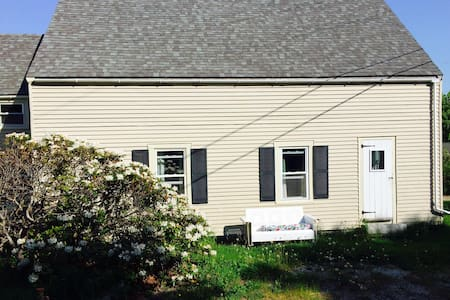 Affordable Apartment Walk to Town - Vinalhaven - Appartement