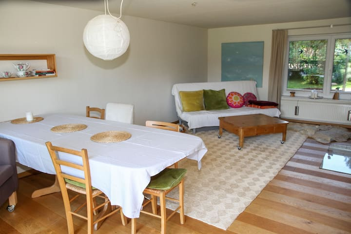 Gemütliches Zimmer im Nationalpark Eifel - Monschau - Huis