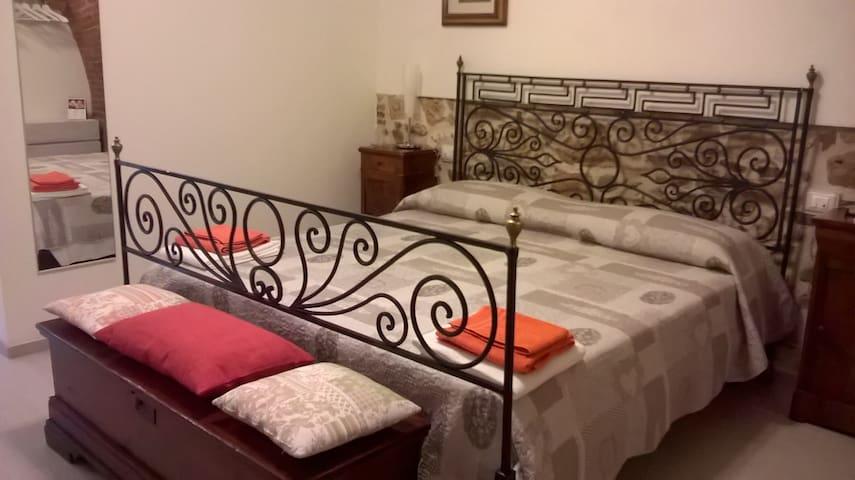 B&B Piccola Corte - A.P. - Centro storico - Ascoli Piceno - House