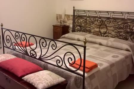 B&B Piccola Corte - A.P. - Centro storico - Ascoli Piceno