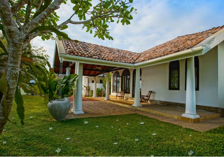 KAPUGEDRA 297/GALLE LUXURY VILLA