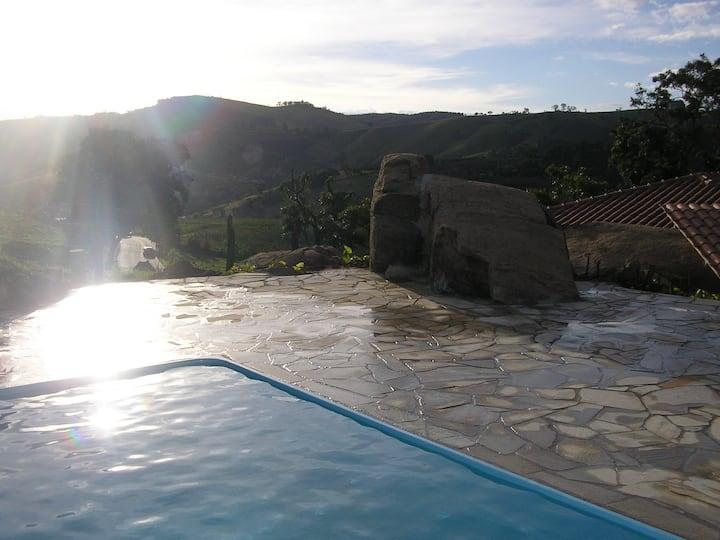 Chácara Recanto das Pedras-Socorro/SP