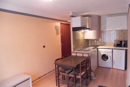 Appartement 2 Personnes Bozel - Bozel