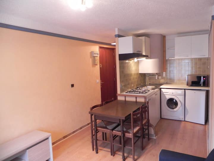 Appartement 2 Personnes Bozel