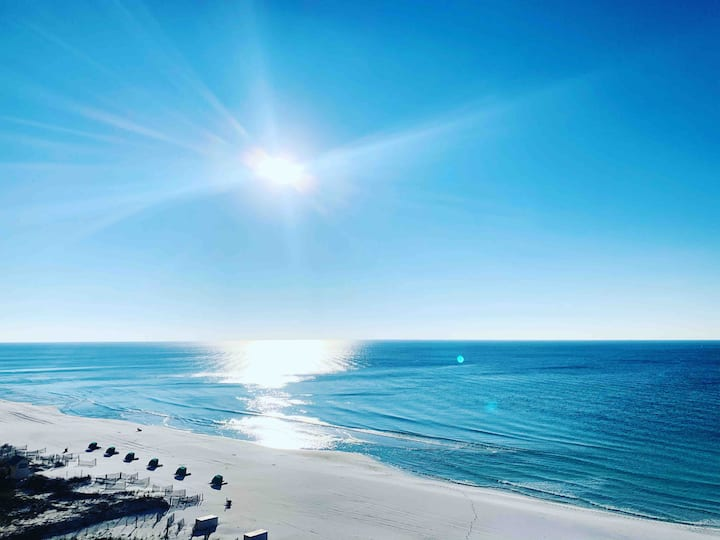 SUNDESTIN BEACH RESORT 812